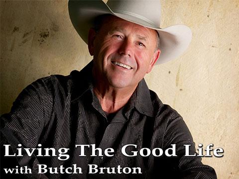 Butch Bruton