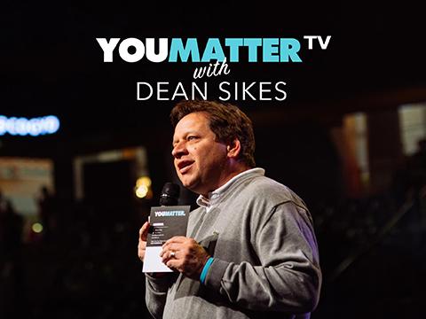 Dean Sikes